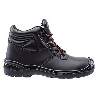 Centek Mens FS336 S3 Lace Up Leather Safety Boot