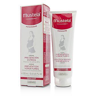 Prevenção de estrias da Mustela Maternite creme 250ml/8.45 oz
