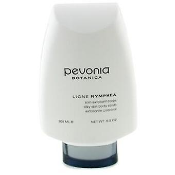 Pevonia Botanica silkeslen hud bodyscrub - 200ml / 6.8 oz