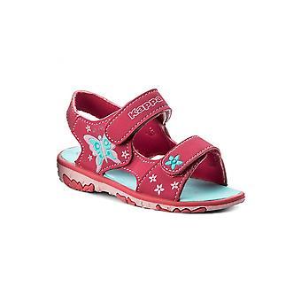 Kappa Blossom K 260593K2266 zapatos universales para niños de verano
