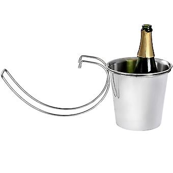 Hill Interiors Table Hanging Champagne Bucket
