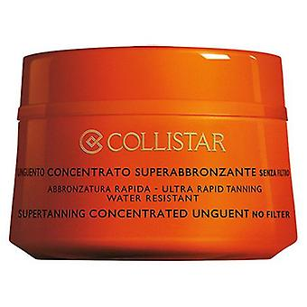 Collistar tiivistetty Supertanning Unguent 150 ml