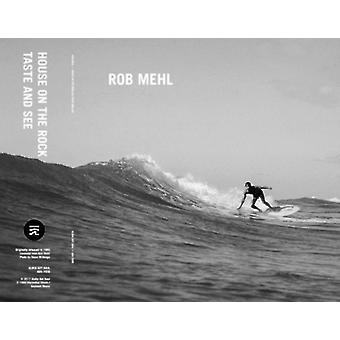 Rob Mehl - casa sulla roccia / gusto & Vedi [Vinyl] USA import
