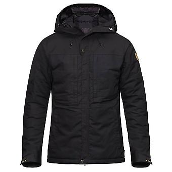 Fjallraven Skogso Padded Jacket - Black