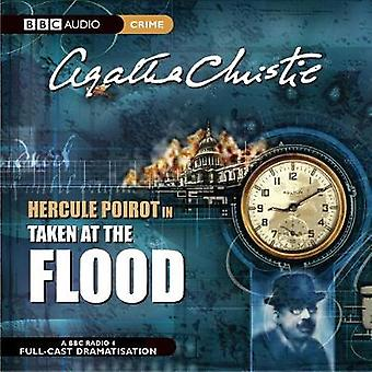 Taken At The Flood by Christie & Agatha