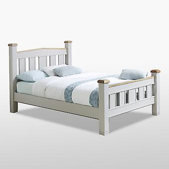 Woodstock Bed-stejar