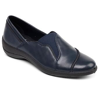 Padders Ruth kvinners uformelle Slip på sko