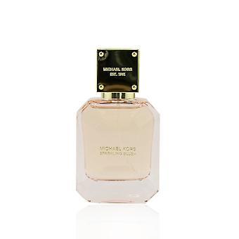 Michael Kors Sparkling Blush Eau De Parfum Spray (zonder Cellofaan) - 50ml/1.7oz
