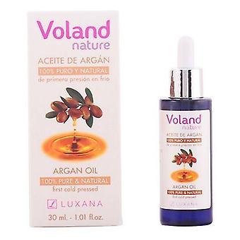 Body Oil Argán Voland Nature