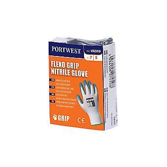 Portwest vending dermiflex guante va310