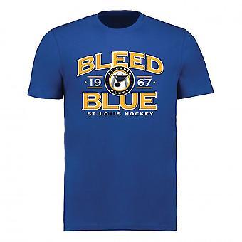 Fanatikere Nhl St. Louis Blues Hometown Collection T-shirt