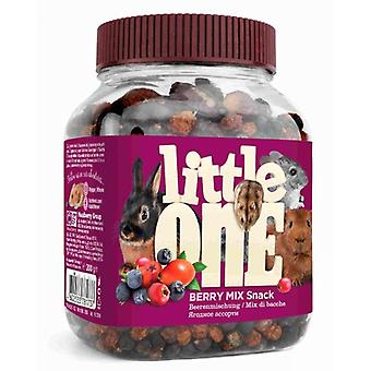 Little One Snack de Bayas Mix (Small pets , Treats)
