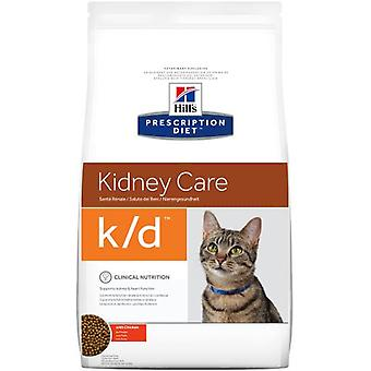 Hill's Prescription Diet k/d Kidney Care (Cats , Cat Food , Dry Food)