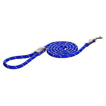 Rogz Correa Rogz Rope 12MM Hllr12 (Dogs , Collars, Leads and Harnesses , Leads)