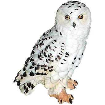 Snowy Owl by Juliana - Natural World Collection -13cm