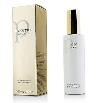Cle De Peau Gentle Cleansing Milk 200ml/6.7oz