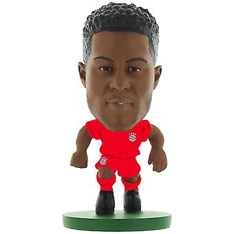 FC Bayern Munich SoccerStarz Gnabry Figure