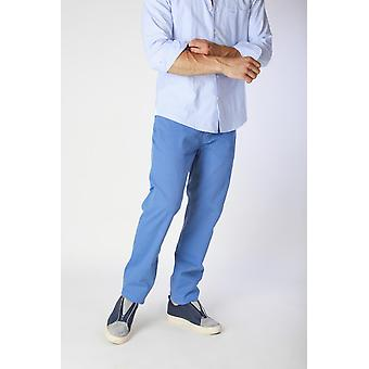 Jaggy Original Men Spring/Summer Jeans - Blue Color 29665