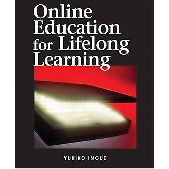 Online Education for Lifelong Learning by Inoue & Yukiko