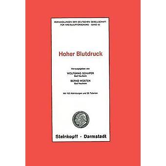 Hoher Blutdruck by Schaper & Wolfgang