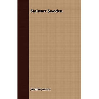 Stalwart Sweden by Joesten & Joachim