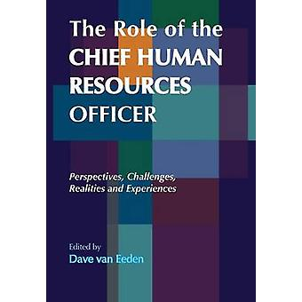 The Role of the Chief Human Resources Officer by van Eeden & Dave
