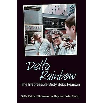 Delta Rainbow von Sally Palmer Thomason