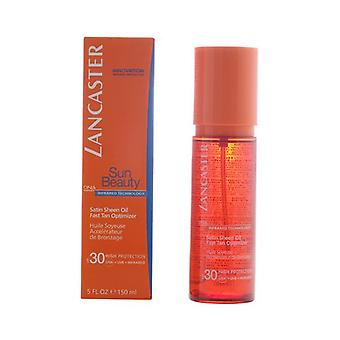 Bräunung Enhancer Sun Beauty Lancaster SPF 30 (150 ml)