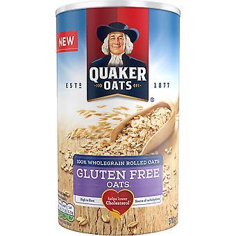 Quaker Oats Gluten Free Original Porridge Oats