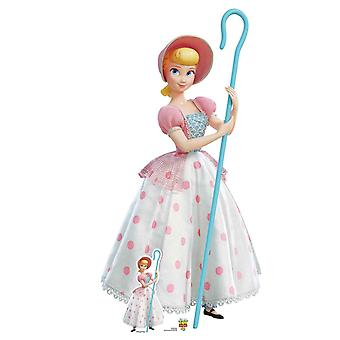 Bo Peep Polka Dot Dress Official Disney Toy Story 4 Lifesize Cardboard Cutout / Standee