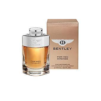 Bentley Intense Eau de Parfum Spray 100ml