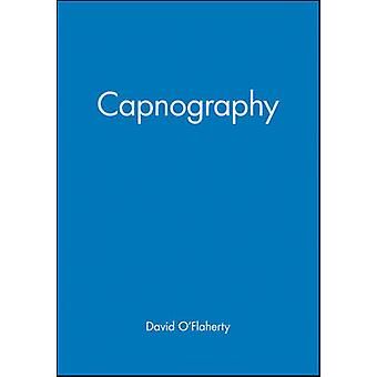 Capnography by David O'Flaherty - 9780727907967 Book