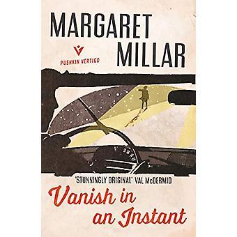 Vanish in an Instant by Margaret Millar - 9781782274797 Book