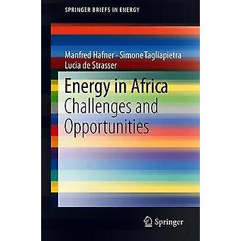 Energy in Africa - Challenges and Opportunities by Manfred Hafner - 97