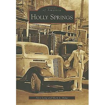 Holly Springs by Alice Long - Mark L Ridge - 9780738542294 Book