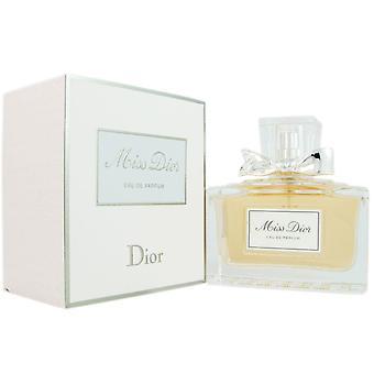Miss Dior von Dior 3.4 oz Eau de Parfum Spray für Frauen