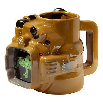 Fallout Giant Pip Boy Mug