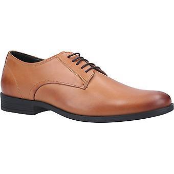 Hush Puppies men's Oscar Clean Toe Lace Up Shoe  29189