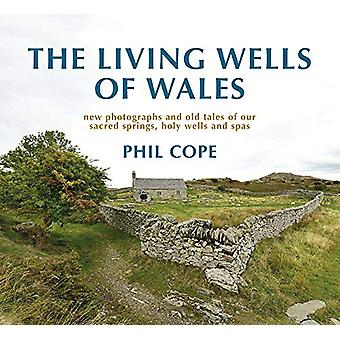 The Living Wells of Wales - New photographs and old tales of our sacre