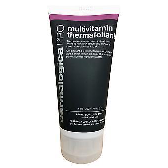 Dermalogica MultiVitamin Thermafoliant 6 OZ
