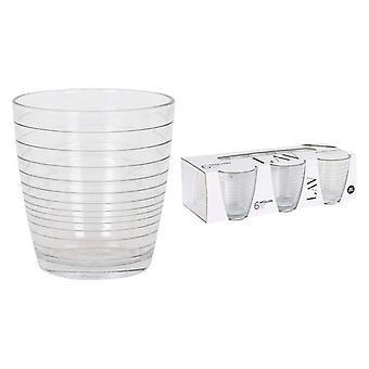 Készlet szemüveg LAV Apollon 270 ml Crystal (Pack 6)