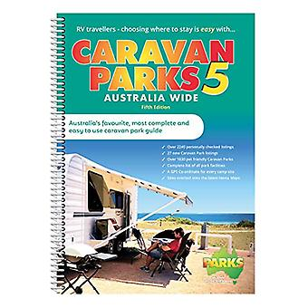 Caravan Parks Australia Wide - 2018 by Camps Australia Wide - 97809925