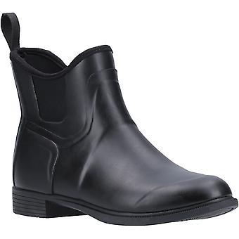 Muck Boot Women's Derby Neoprene Bootie Wellington Boot 29150