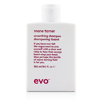Mane tamer smoothing shampoo 227165 300ml/10.1oz