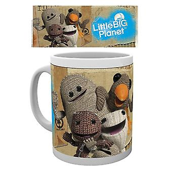 Little Big Planet 3 Merkkiä Muki