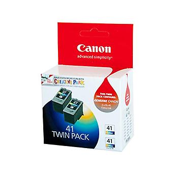 Canon Twin Pack Di Cl41