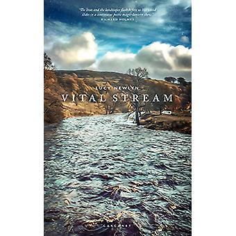 Vital Stream by Lucy Newlyn - 9781784108076 Book