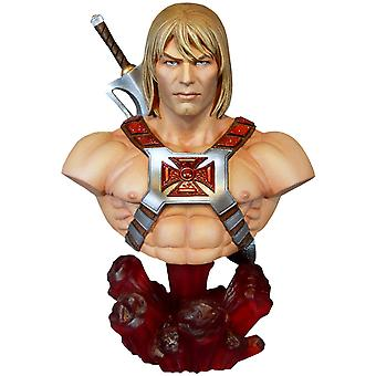 Masters Of the Universe He-Man Bust