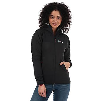 Women's Berghaus Tellach X Insulated Jacket in Black
