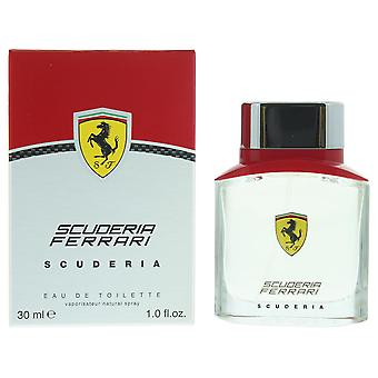 Ferrari Scuderia Eau de Toilette 30ml Spray For Him